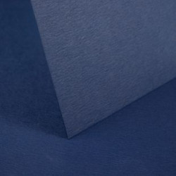 Navy 240gsm double sided card